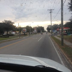 Photo taken at City of Blountstown by James F. on 10/31/2013