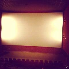 Photo taken at Cinemark by Julio Cesar F. on 12/15/2012