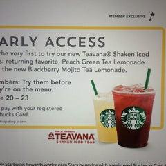 Photo taken at Starbucks by Chris P. on 6/20/2014