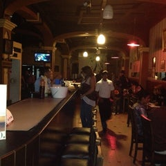 Photo taken at El Raco Restaurant Bar by Carlos R. on 11/11/2012