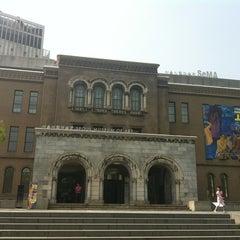 Photo taken at 서울시립미술관 (Seoul Museum of Art) by Moonsook (Annie) S. on 6/30/2013