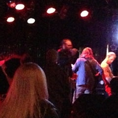 Photo taken at recordBar by Benjamin N. on 12/17/2012