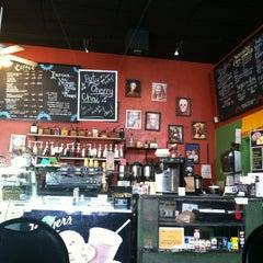 Photo taken at Epic Cafe by Natalee V. on 1/6/2013