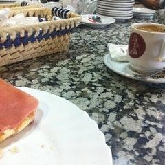 Photo taken at Asador Zafra by Juan V. on 12/21/2012