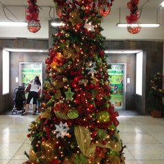 Photo taken at Galerías Mall by Robert on 12/20/2012