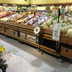 Photo taken at Publix by Chuck L. on 2/16/2013