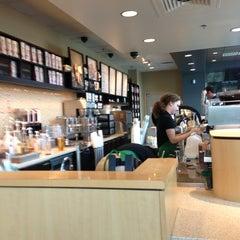 Photo taken at Starbucks by James 9. on 5/16/2013