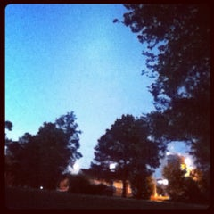 Photo taken at Marquette Park by Nicole on 5/4/2012