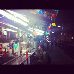 Photo taken at The Creperie At Temple by Juliana B. on 12/4/2012