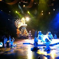 Photo taken at Festival of the Lion King 獅子王慶典 by Yinn C. on 11/1/2012