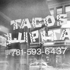 Photo taken at Tacos Lupita by Neville W. on 5/5/2015