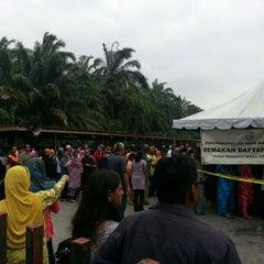 Photo taken at Sekolah Rendah Agama Banting by Asfia H. on 5/5/2013