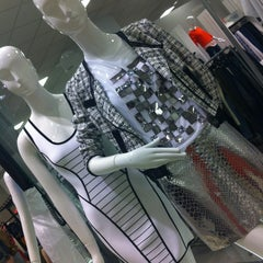 Photo taken at Bloomingdale's by Archi G. on 3/8/2013
