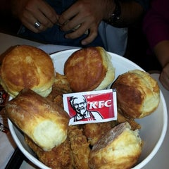 Photo taken at KFC by Adem O. on 12/19/2012