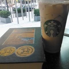 Photo taken at Starbucks by Sonja T. on 7/13/2014