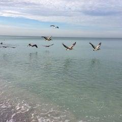 Photo taken at Sea Horse Beach Resort Condo by Anna B. on 11/11/2013