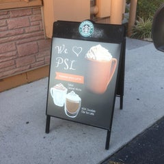 Photo taken at Starbucks by Mike M. on 9/6/2013