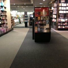Photo taken at Fnac by Paul R. on 2/21/2013
