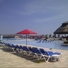 Photo taken at Royal Decameron Punta Sal by Mary M. on 7/21/2013