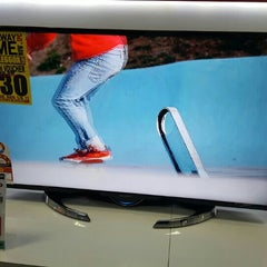Photo taken at Harvey Norman by Momok T. on 8/15/2015