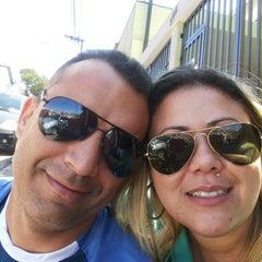 Photo taken at Vivenda do Camarão by Cacau R. on 11/17/2013
