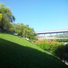 Photo taken at Nanyang Technological University (NTU) by Estelle L. on 4/12/2013