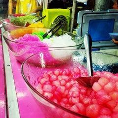 Photo taken at บัวลอย. หลังมอ by Warich S. on 12/19/2012