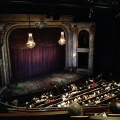 Photo taken at Shakespeare Theatre Company - Harman Hall by Marshall D. on 11/24/2012