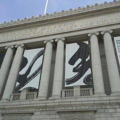 Photo taken at Asian Art Museum by Mindy L. on 11/11/2012