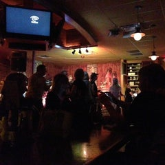 Photo taken at Dark Horse Tavern by Sean S. on 12/16/2012