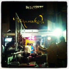 Photo taken at Marrakesh by Swapnil A. on 3/14/2013