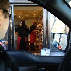 Photo taken at Starbucks by Elizabeth I. on 11/25/2012