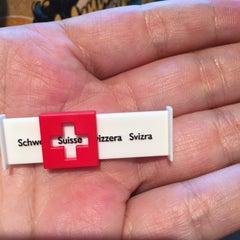 Photo taken at Embajada Suiza by Caro A. on 7/17/2015