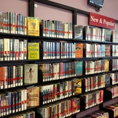 Photo taken at Orange County Library - Edgewater Branch by Natalie on 5/2/2014