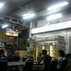 Photo taken at Hasan Stall Corner by Royston S. on 11/17/2012