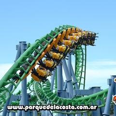 Photo taken at Parque de la Costa by Juan martin R. on 5/7/2013