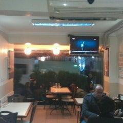 Photo taken at Ustam Büfe by Ahmet E. on 11/13/2012