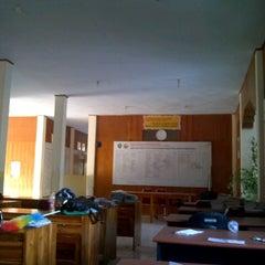 Photo taken at SMKN 2 Barru, by Rhia P. on 11/5/2012