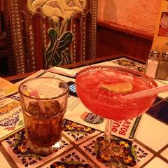 Photo taken at Margaritas Mexican Restaurant by Kerri on 10/18/2013