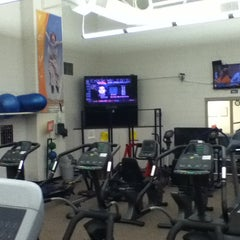 Photo taken at Lansdale Area Family YMCA by Holly H. on 2/5/2013