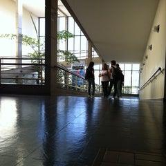 Photo taken at Universidade de Franca by Mayara P. on 11/21/2012