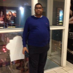 Photo taken at Caribbean Cinemas, Megaplex 7 by Franklin Joa M. on 4/7/2013