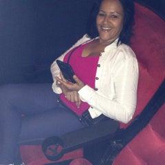 Photo taken at Caribbean Cinemas, Megaplex 7 by Franklin Joa M. on 4/7/2013