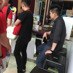 Photo taken at Chatime by Qiaowei G. on 6/20/2015