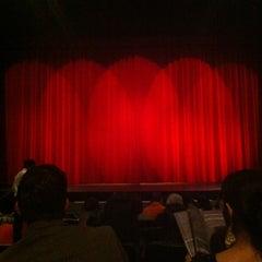 """Photo taken at Teatro Universitario """"Cnel. Pedro Torres Ortíz"""" by Bel V. on 2/23/2013"""