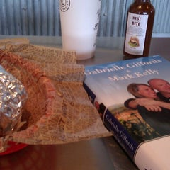 Photo taken at Chipotle Mexican Grill by Brent M. on 7/1/2013