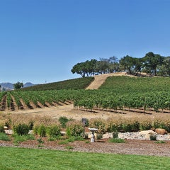 Photo taken at Turley Wine Cellars by Mike W. on 10/23/2014