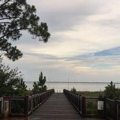 Photo taken at Windmark Beach by Meg on 6/29/2015