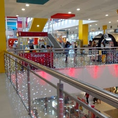 Photo taken at SM City Calamba by Kit T. on 11/13/2012