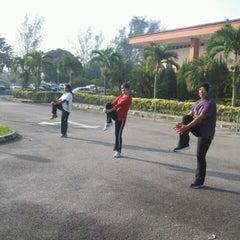 Photo taken at Road Transport Department (JPJ) by Farah Syazana L. on 12/6/2012